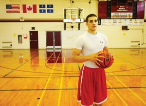 The rise of basketball in Canada