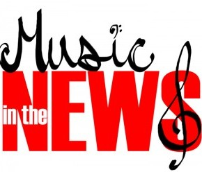 Music in the News – April 8, 2014