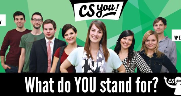 CSYou – your Concordia Student Union