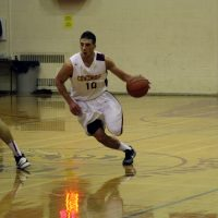 Life after Stingers basketball: Where is Kyle Desmarais now?