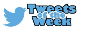 Tweets of the week – March 4, 2014