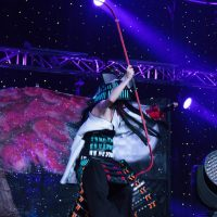 Cosplay, Costumes, Concerts and Crowds