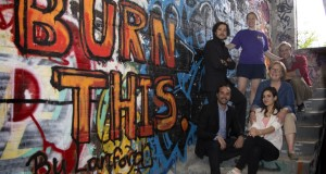 Burn This: Bringing independent theatre to the Montreal