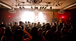 5 Great Small Montreal Music Venues