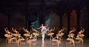 Montreal teams up with Paris for ballet performance