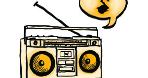The radio sucks – and, it's your fault!