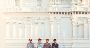 Allah-Las: sun-soaked sounds and '60s style