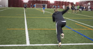 Concordia hosts rugby sevens tryout