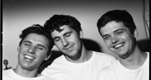 BADBADNOTGOOD: not your parents' jazz