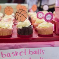 Stingers Shoot for the Cure at ConU