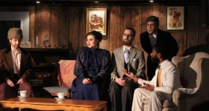 The Cherry Orchard is funny and fearless
