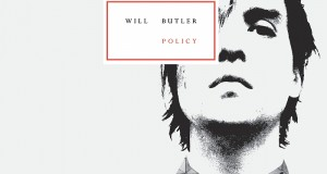 Will Butler – Policy