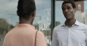Southside with you, which will be screening at the festival, tells the story of Barack Obama's first date with the FLOTUS to be.
