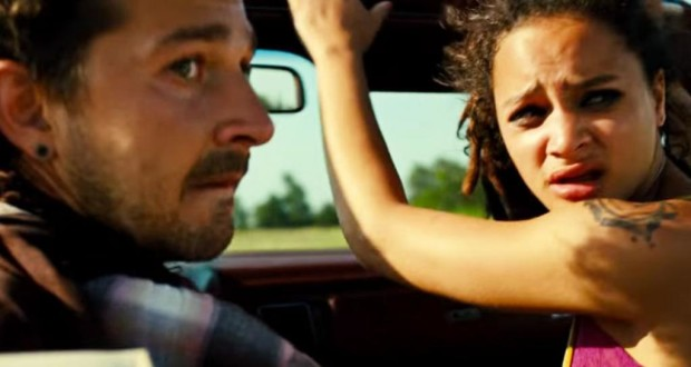 Shia LaBeouf gives a stellar performance as Jake in this fourth feature film by Andrea Arnold.