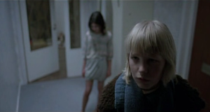 Let the Right One In is sure to creep you out this Halloween.