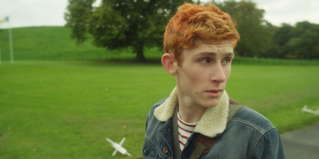 Handsome Devils, the festival's opening film, is a coming of age story set in Ireland.