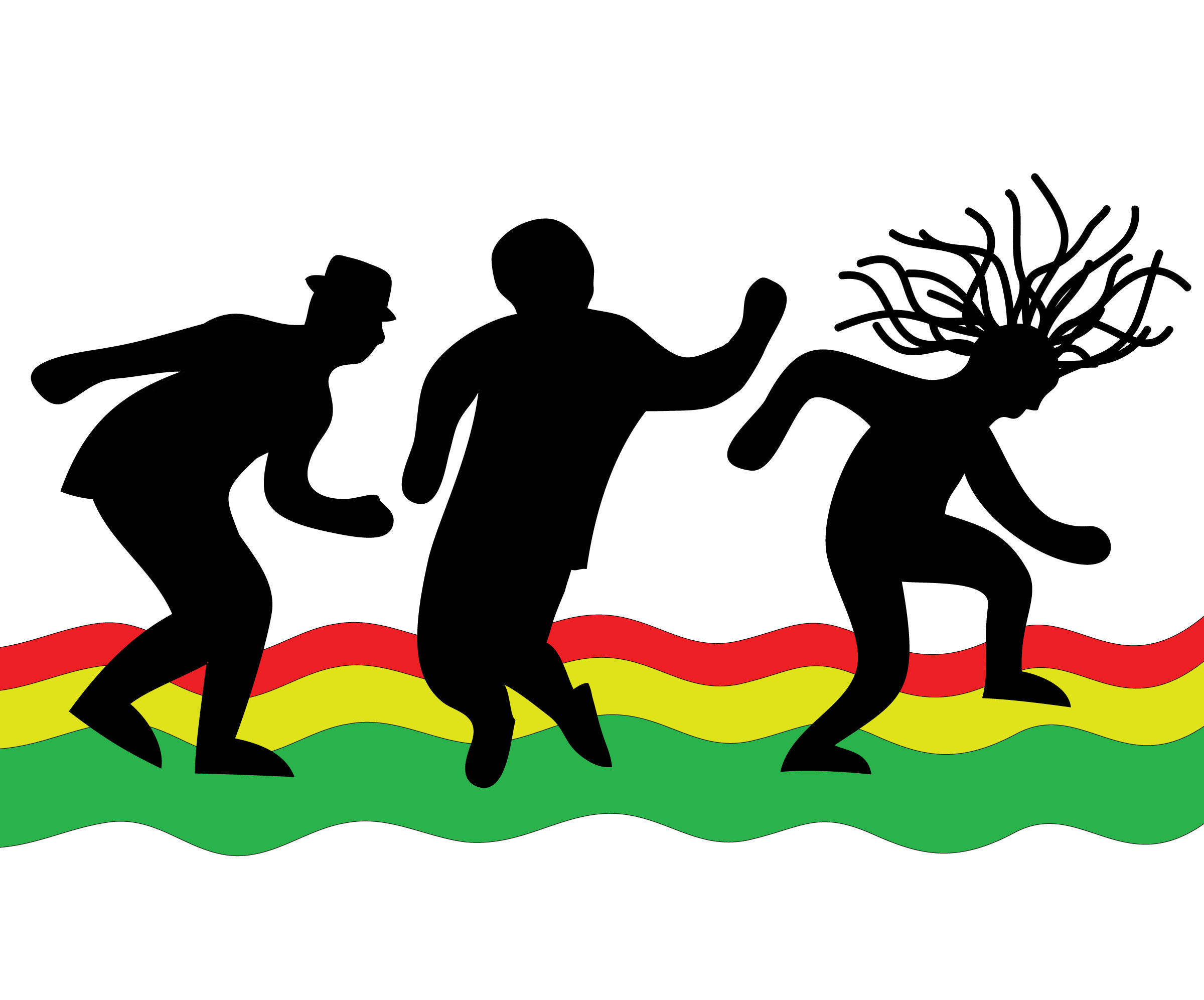 A history of reggae - The Concordian