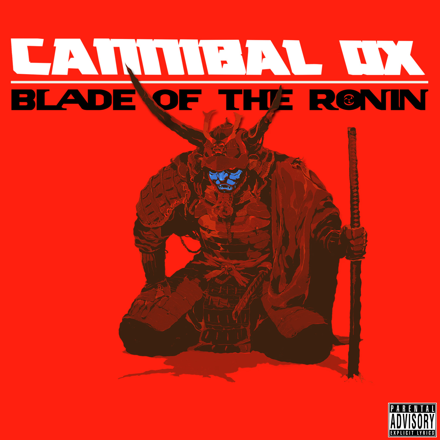 Cannibal Ox – Blade of the Ronin.