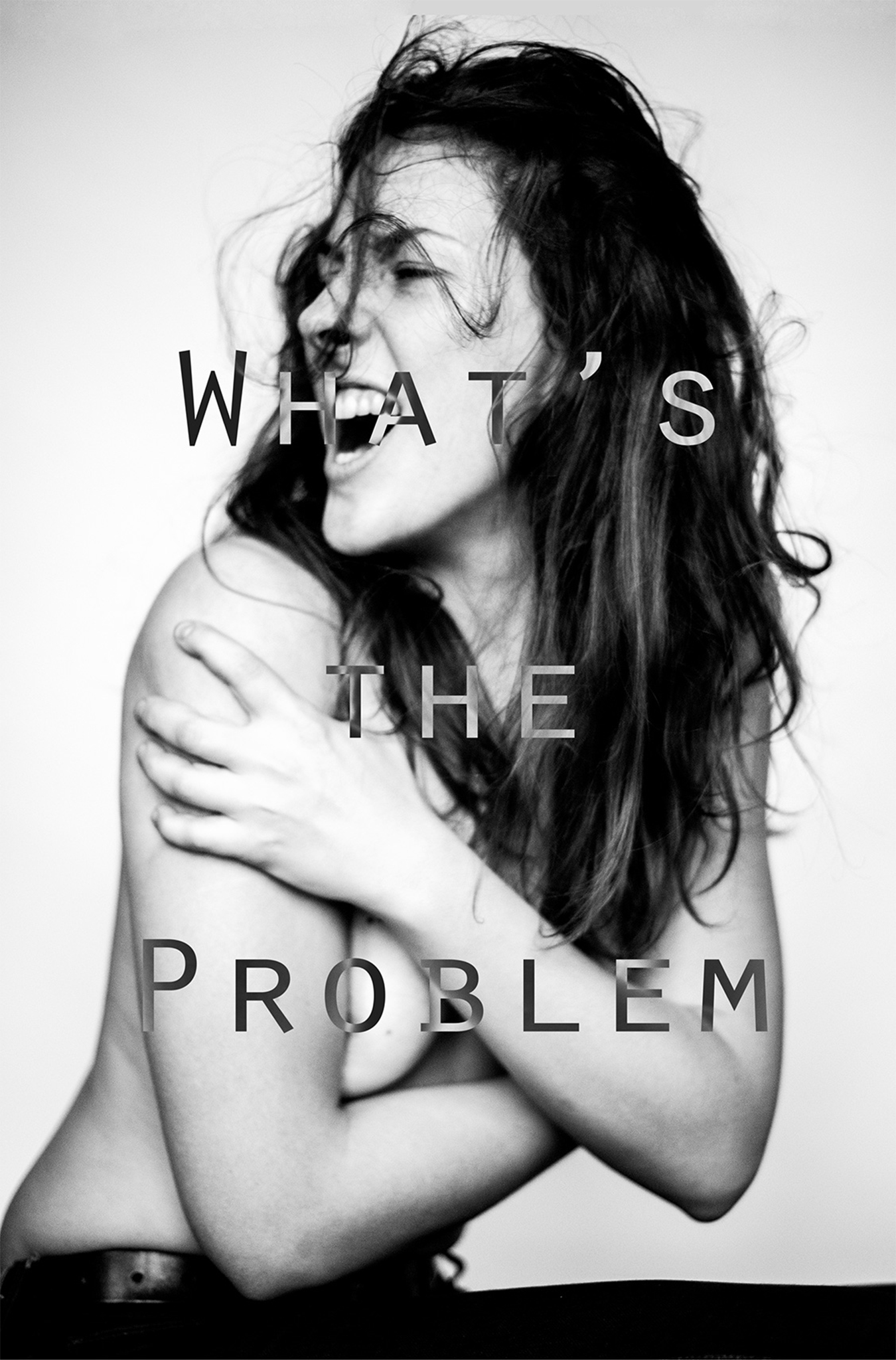 What's The Problem. Photo by Ana Jovmir.