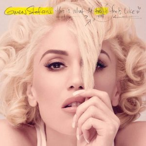 QS- Gwen Stefani - This Is What the Truth Feels Like