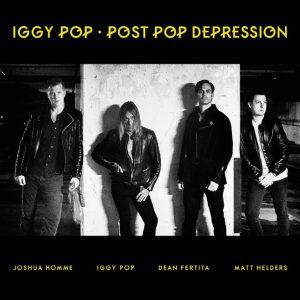 QS- Iggy Pop - Post Pop Depression
