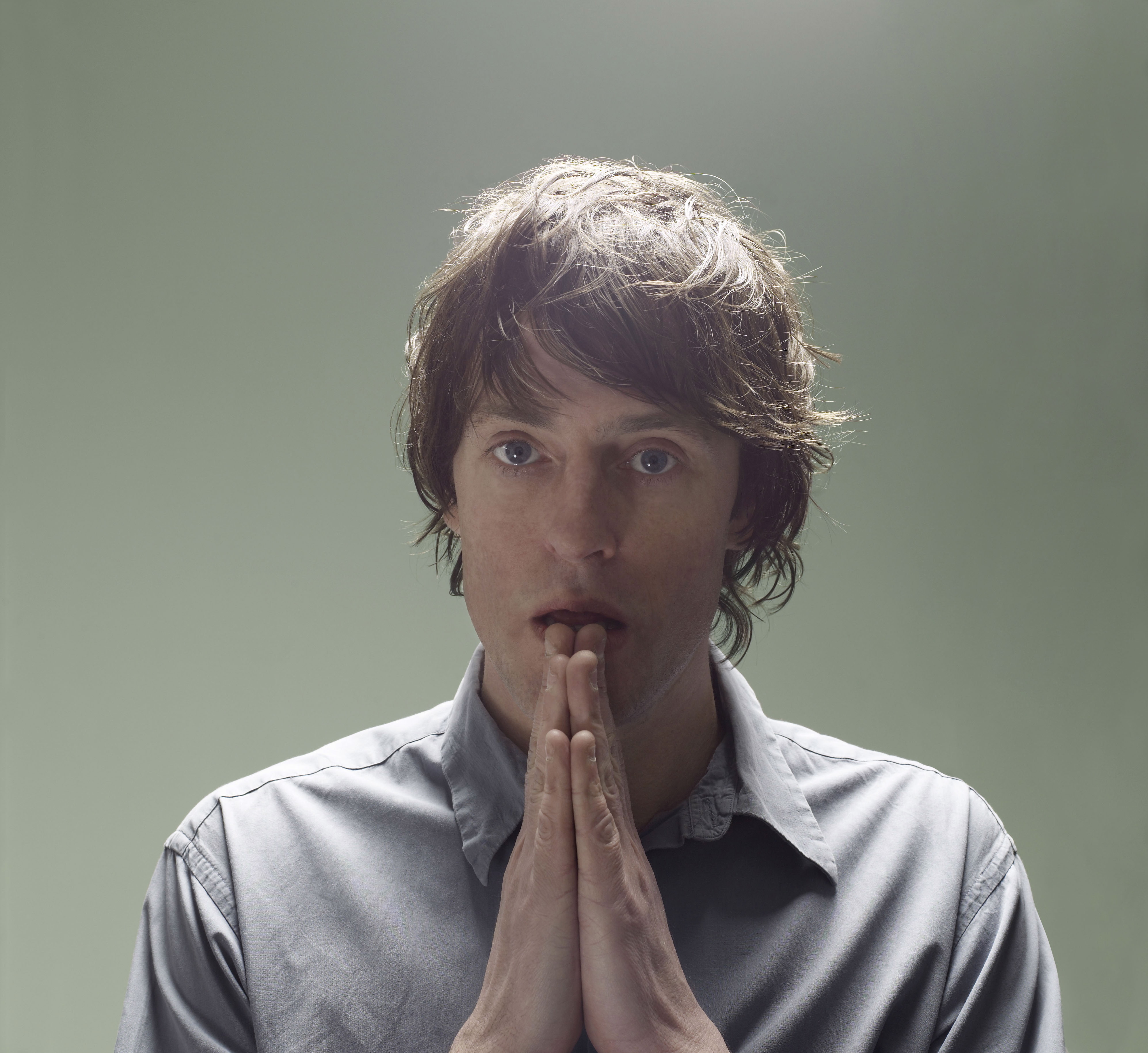 A founding member of Spacemen 3, Jason Pierce (pictured) has pushed the band's atmospheric, spacey concepts even further with Spiritualized.