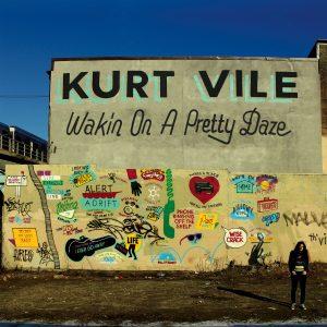 Kurt Vile - Walkin On A Pretty Daze