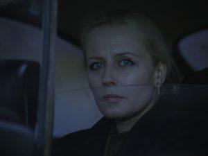 The miniseries' director is two-time Oscar nominee Krzysztof Kieślowski.
