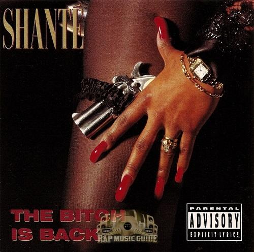 shante