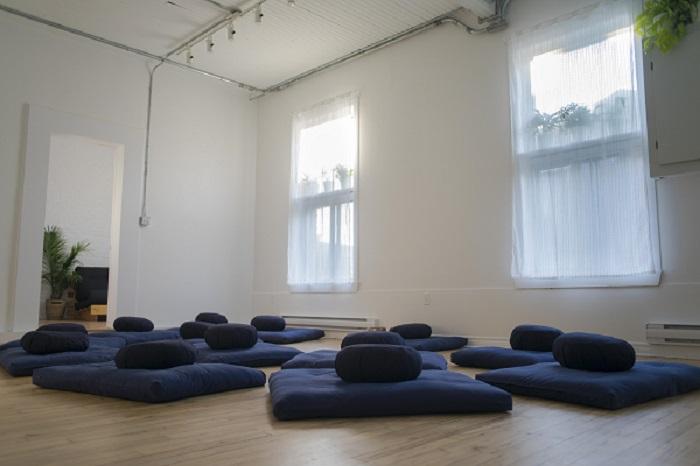 El primero de la ciudad el estudio de la meditación - La Concordian (suscripción) 1